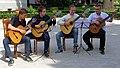 18.8.16 Guitars and Accordians in Trebon 33 (29048681896).jpg