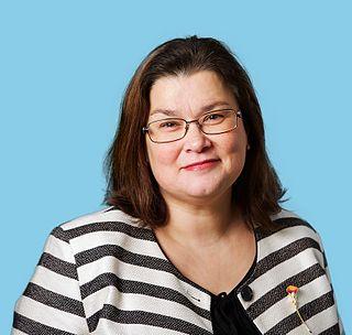 Emine Bozkurt Dutch columnist, politician and writer