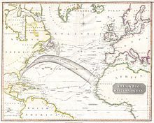 1814 Thomson Map of the Atlantic Ocean - Geographicus - Atlantic-t-1814.jpg