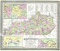 1850 Cowperthwait Map of Kentucky - Geographicus - KT-m-50.jpg