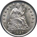 1857 seated liberty half dime obverse.jpg