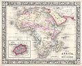 1864 Mitchell Map of Africa - Geographicus - Africa-mitchell-1864.jpg