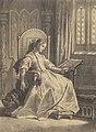1868, Mugeres célebres de España y Portugal, Gimena mujer del Cid, AB195 0363 (cropped).jpg
