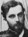 1886 portrait of Arthur Wesley Dow at Academie Julian.png