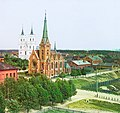 1909 year.(real color photo^Photographer Prokudin-Gorsky). - panoramio.jpg
