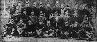 1915 Georgia Tech Yellow Jackets football team - Image: 1915gatech