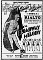 1929 - Rialto Theater Ad - 15 Apr MC - Allentown PA.jpg