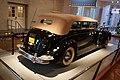 1939 Lincoln, Franklin Delano Roosevelt's Sunshine Special (31718929206).jpg