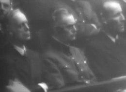 Fil: 1946-10-08 21 Nazi Chiefs Guilty.ogv
