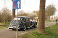 1948 Jaguar MK IV (12956930595).jpg
