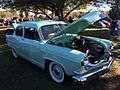 1953 Henry J Corsair Deluxe - all original - at 2015 AACA Eastern Regional Fall Meet 1of6.jpg