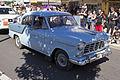 1958-1960 Holden FC Special in the SunRice Festival parade in Pine Ave.jpg