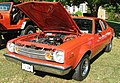 1973 Hornet hatchback V8 red ex2.jpg