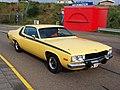 1974 Yellow Plymouth Roadrunner, pic2.JPG