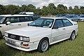 1987 Audi Quattro (Irish) (14364714347).jpg