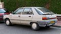 1987 Renault 11 GTL Phase II, Dieppe, Seine-Maritime - France (17833917441).jpg