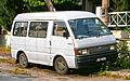 1990 Ford Econovan window van (modified) (19408077554).jpg