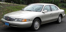 1995-1997 Lincoln Continental -- 11-26-2011.jpg