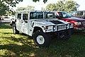 1997 Hummer H1 (30077064115).jpg