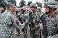 19th Expeditionary Sustainment Command commander visits 501st Sustainment Brigade 110722-A-WF509-655.jpg