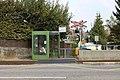 1 Buchs AG Brummelstrasse bus stop 210910.jpg
