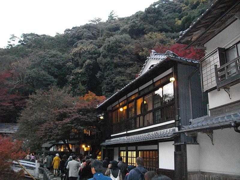 File:1 Minookōen, Minoo-shi, Ōsaka-fu 562-0002, Japan - panoramio (44).jpg