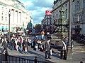 2003年 皮卡迪利广场 Picadilly Circus - panoramio.jpg