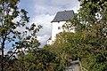 20041003220DR Burgk Schloß Burgk von Süden.jpg