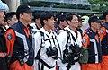 2005년 5월 9일 서울특별시 강남구 코엑스 재난대비 긴급구조 종합훈련 리허설 DSC 0188.JPG