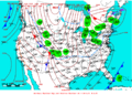2007-04-06 Surface Weather Map NOAA.png