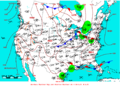 2007-07-04 Surface Weather Map NOAA.png