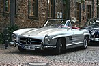 2007-07-22 Mercedes-Benz 300 SL Roadster (Foto Sp).jpg