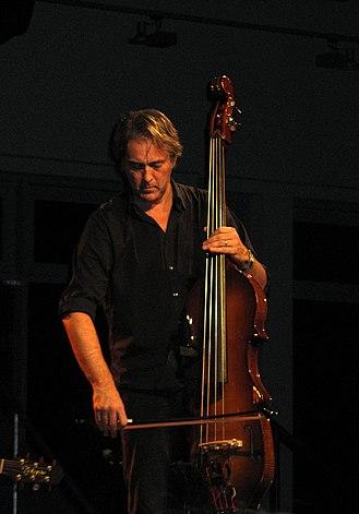 Trevor Hutchinson - Trevor Hutchinson in 2008