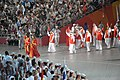 2008 Summer Olympics - Opening Ceremony - Beijing, China 同一个世界 同一个梦想 - U.S. Army World Class Athlete Program - FMWRC (4928248541).jpg