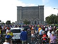 2008 Tour de Troit bicycle ride in Detroit - Michigan, U.S..jpg