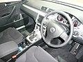 2008 Volkswagen Passat VI 125TDI sedan 03.jpg