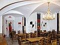 20090331220DR Mügeln Kammergut Schloß Ruhethal Barbarakapelle Rittersaal.jpg