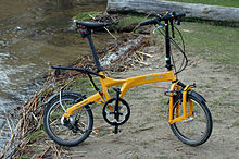 Birdy Bicycle Wikipedia