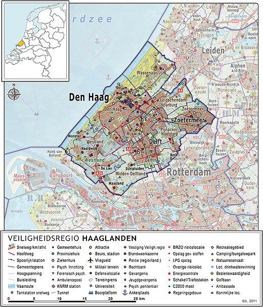 Brandweer Haaglanden Wikiwand