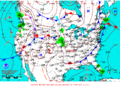 2012-06-23 Surface Weather Map NOAA.png