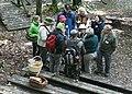 2012-09-29 Mushroom foray with Gary Lincoff.jpg