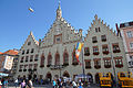 2012-10-06 Landshut 015 Altstadt, Rathaus (8062097012).jpg