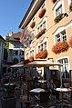 20120921 Zunfthaus Paradies und Ruine Stein.jpg