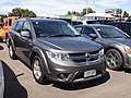 2012 Dodge Journey (JC) SXT wagon (8564818214).jpg
