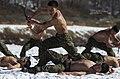 2013.1.9 특전사 설한지극복훈련 Rep.of Korea Army Special Warfare Force (8378462573).jpg