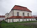 2013 Great Synagogue in Tykocin - 01.jpg