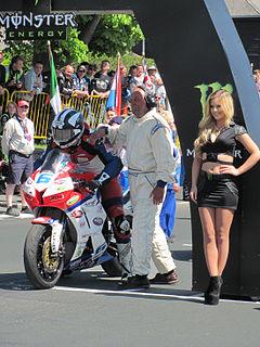 Junior TT