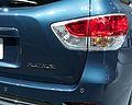 2013 Nissan Pathfinder Platinum (8234508746).jpg