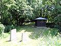 2013 Old jewish cemetery in Lublin - 05.jpg