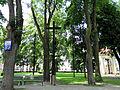 2013 Saint Vitus church in Karczew - 11.jpg